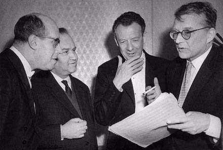 Image result for shostakovich and oistrakh